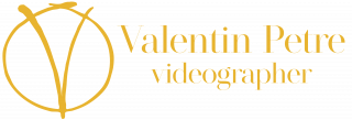 Valentin Petre - Wedding Videographer